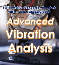 Workshop: Advanced Vibration Analysis