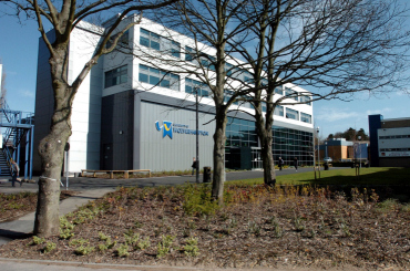 Off-Site Manufacture Scores Top Marks in University Expansion