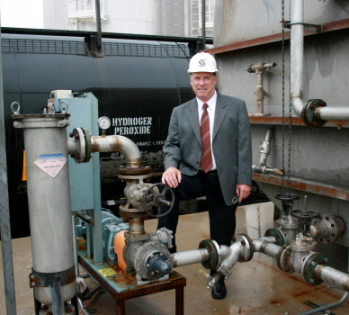 Wide Array of Blackmer Pump Technologies Drastically Reduces Scale-to-Scale Time