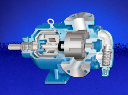 Mag-Drive Pumps Enable Easy Upgrade to Sealless Pumping