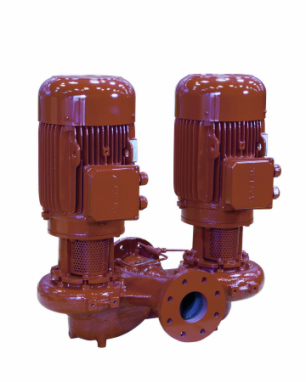 New Range of Twin-Head Pumps Launched by Armstrong