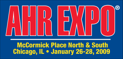 Chicago AHR EXPO Surpasses 2008 New York Show In Size