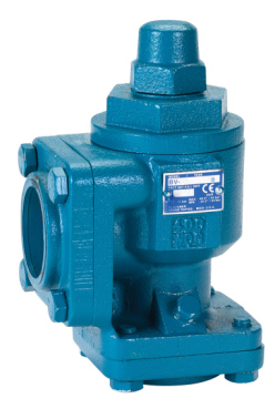 Blackmer Increases Versatility of Its BV2 Bypass Valves With Additional Flange Options