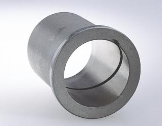New Abrasion-Resistant Pump Bushing Material – Graphlon GM 860