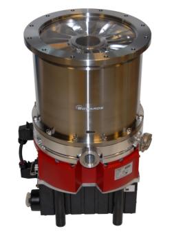 Edwards Wins Million Euro Order For Glass Coating Vacuum System