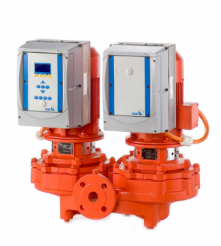 Recirculation Pumps From KSB – The All-Round Savers