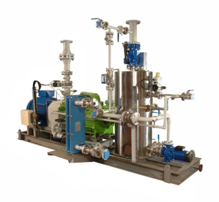 Edwards to Supply Liquid Ring Pumps For New Power Station in India