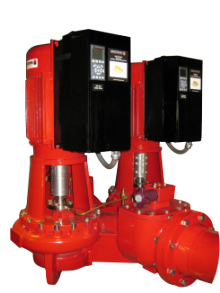 Armstrong Presents The Intelligent Variable Speed Pump
