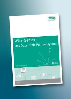 "Wilo: ""Geniax""-Schulungstermine 2009"