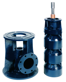 Versatility of Griswold Vertical Turbine Pumps Make Them Ideal for a Wide Range of Applications
