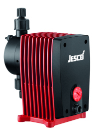 The New Dosing Pump With Great Savings Potential