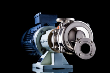 New Mouvex SLC-Series Eccentric Disc Pumps