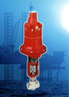 Control Valves Meet the Toughest Challenges