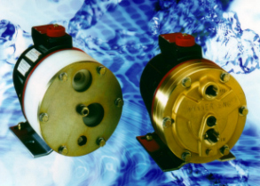 Sealless Pumps Meet the Pressures of Centralised Cleaning