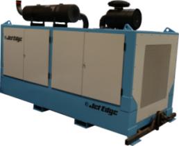 New Diesel Waterjet Pump