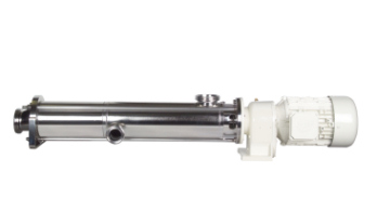 Customizable Progressing Cavity Pumps