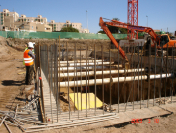 ABS Supplies Pumps For Spanish Desalination Plant
