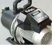 New Pump Introduced to European Residential Market
