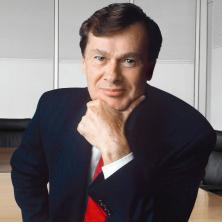 Jürgen Dormann new Chairman of the Board