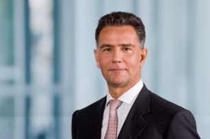 ABB Names Brice Koch to Group Executive Committee