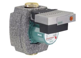 KfW-Sonderförderung auch für Trinkwasserzirkulationspumpen