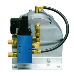 Wilden H25/H38 Advanced Series Metal Piston Pumps Capable for High-Pressure Applications