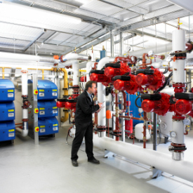 Renewable Solutions for Sunderland Schools Are Top of Their Class