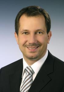 Dr. Andreas Förster Is New Managing Director of ProcessNet