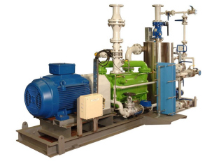 Edwards Wins Major Pump Order from Indian Company BHEL