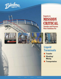 Blackmer Liquid Terminals Brochure Now Available