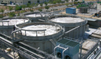 Advanced Waste Water Technology Deployed to Australia