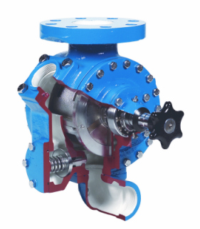 Blackmer TLGLF Flange-Mounted Pumps Deliver Superior Performance