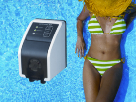 Peristaltic Pump Is Proving Ideal for Swimming Pools