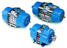 Rotary Vane Compressors Designed for High-Pressure Fluid Discharge