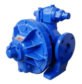 A-Series Eccentric Disc Pumps Designed to Easily Handle Wide Variety of Chemicals