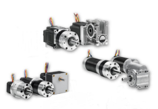 Crouzet Introduces New Geared Brushless DC Motor Line