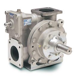 Sliding Vane Pump Ideal For Diesel Exhaust Fluid (DEF) Transfer Applications