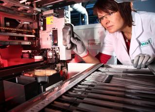 Wilo investiert eine Million Euro in Elektronikfertigung