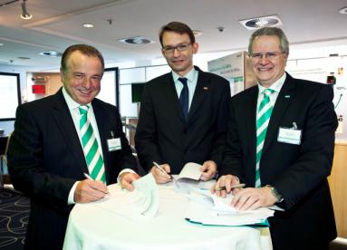 Wilo und ZVSHK erweitern Kooperation bei Handwerkermarke