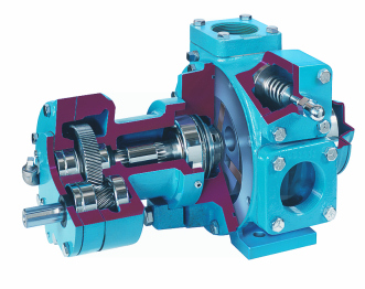 Sliding Vane Pumps Ideal for Numerous Applications Within Liquid-Storage Terminals