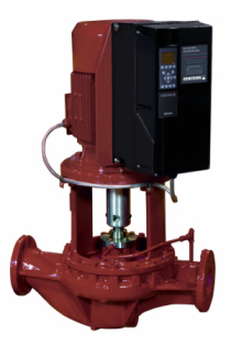Armstrong Extends Sensorless Control Variable Speed Pumps Range Up To 55kW