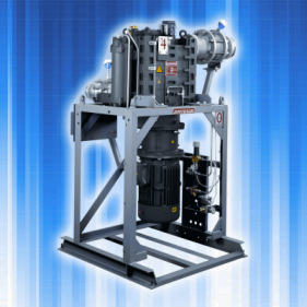 Edwards Wins Order for Chemical Dry Pumps