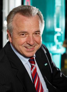 Wilo: Peter Stamm erhält Verantwortung für Vertriebsregionen Österreich und Schweiz