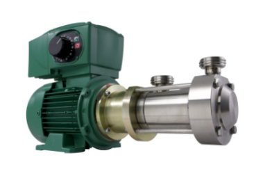 Mouvex Micro C-Series Eccentric Disc Pumps Designed for Pharmaceutical Applications
