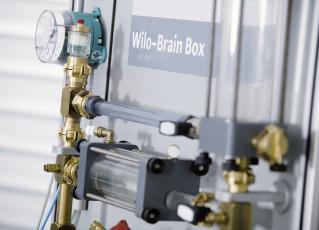 """Wilo-Brain"": Termine 2. Halbjahr 2010"