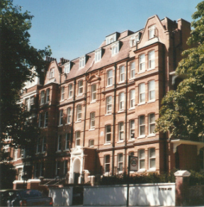 Armstrong Integrated Heating Solution Speeds London Apartment Block Refurb
