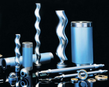 Genuine Moyno Replacement Parts Lower Total Cost of Ownership