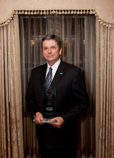 Wilo USA Receives Renown Merlin Award