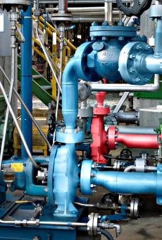 KSB Equips Bio Diesel Plant in Sweden