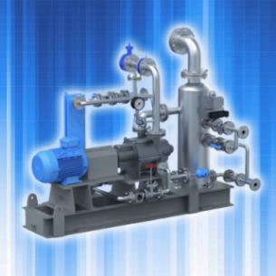 Edwards Wins Major Order For UK Bioethanol Plant